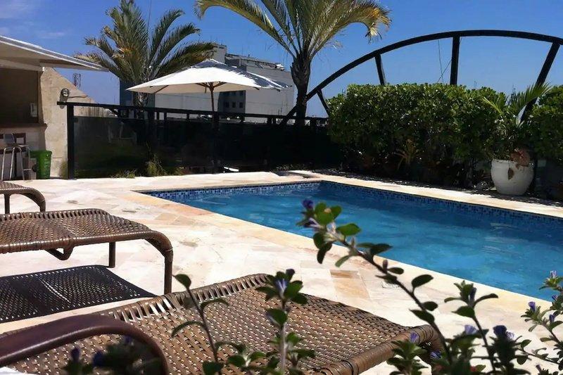 Augustos Rio Copa Hotel