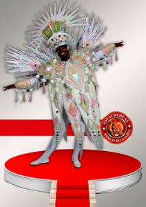 Rio Carnival Costumes