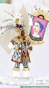 Brazil Carnival Costumes