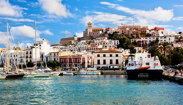 best time to go to ibiza town