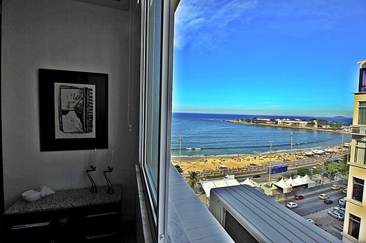 1 Bedroom Copacabana Apartment 19