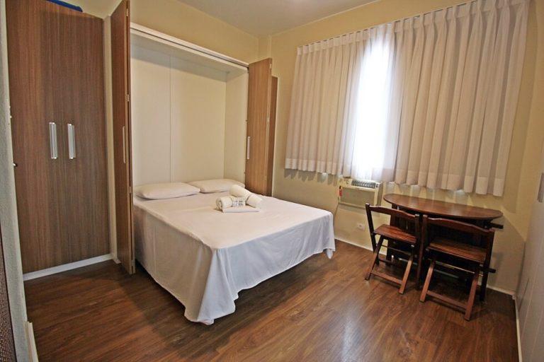 1 Bedroom Copacabana Apartment 2
