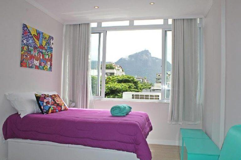 1 Bedroom Ipanema Apartment 1