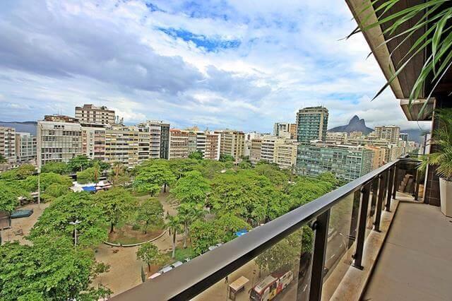 1 Bedroom Ipanema Apartment 2