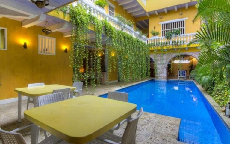 15 Bedroom Cartagena Villa 1