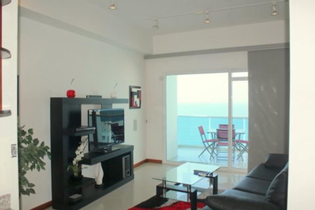 2 Bedroom Cartagena Apartment – 3