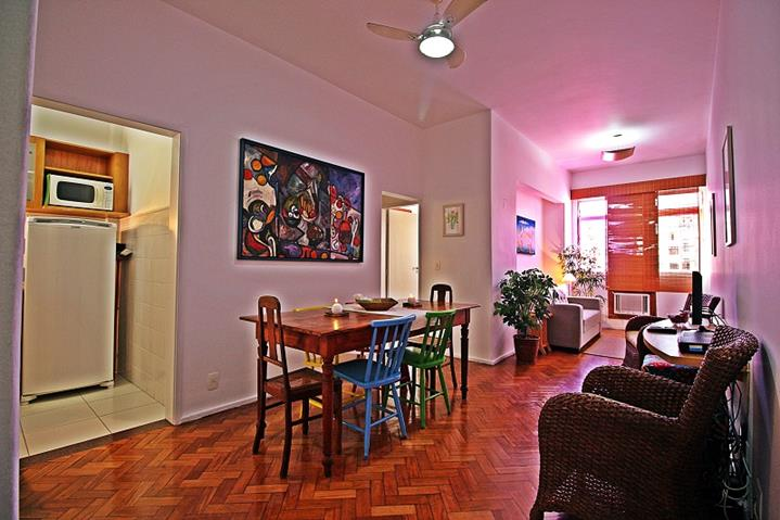 2 Bedroom Copacabana Apartment 1