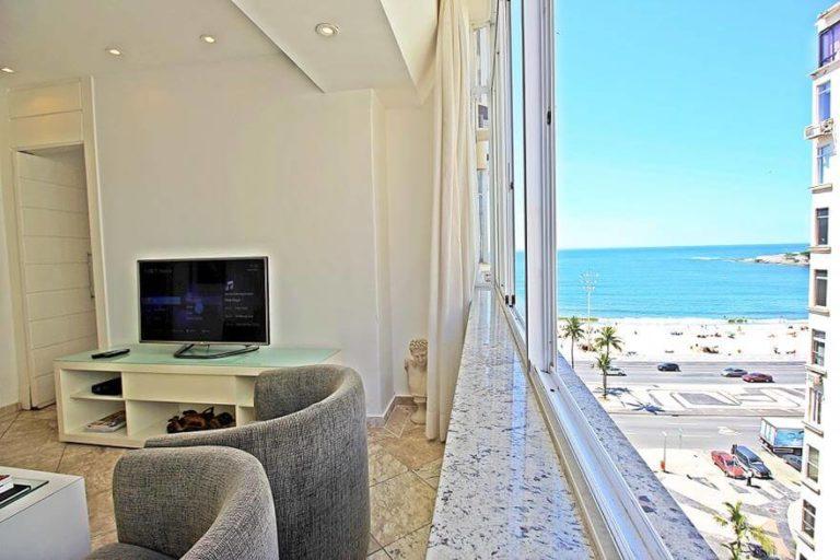 2 Bedroom Copacabana Apartment 2