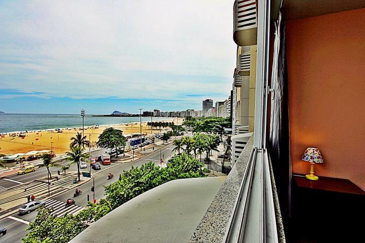 3 Bedroom Copacabana Apartment 21
