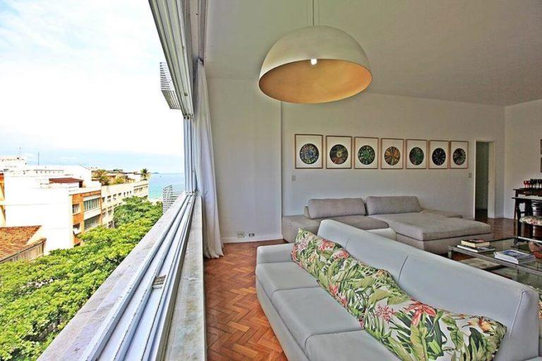 3 Bedroom Ipanema Apartment 28