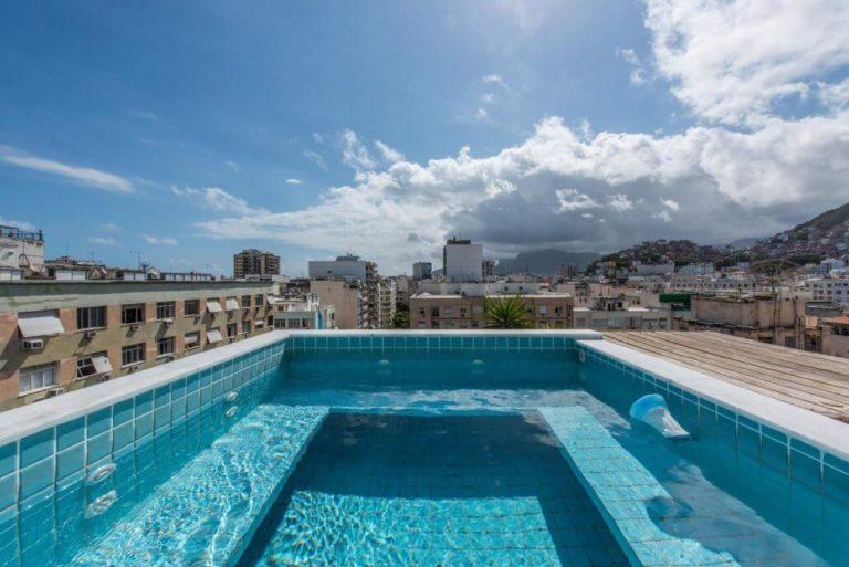 4 Bedroom Copacabana Penthouse 1