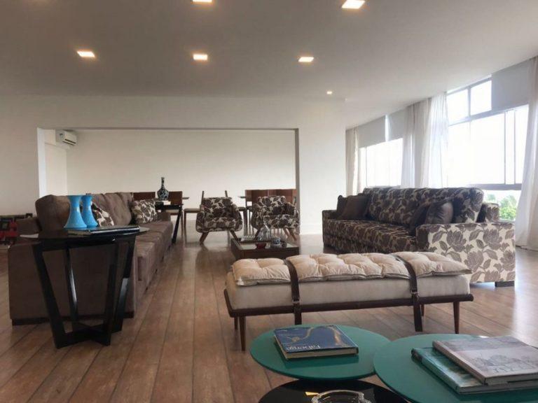 4 Bedroom Ipanema Apartment 6