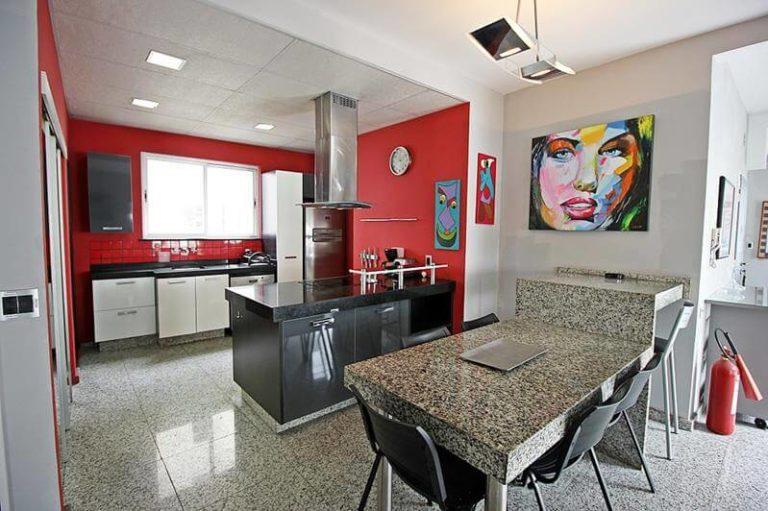 4 Bedroom Rio de Janeiro Penthouse 2