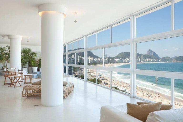 5 Bedroom Copacabana Apartment 1