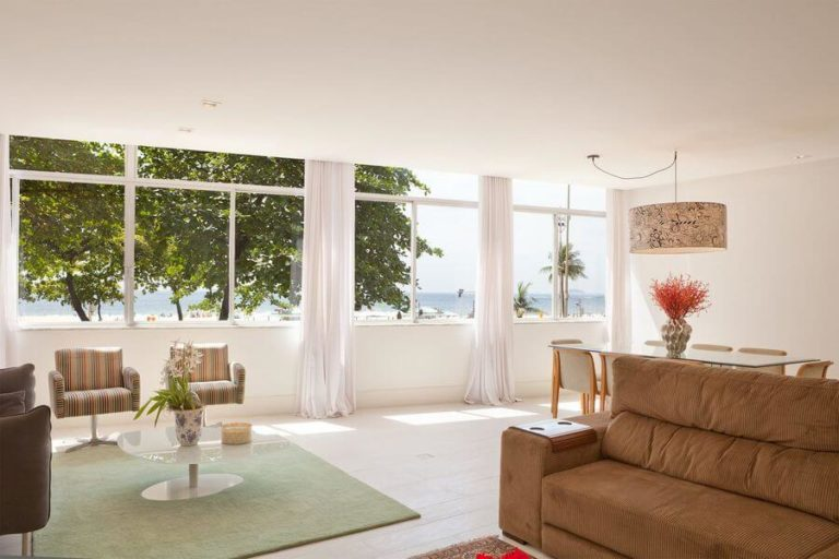 5 Bedroom Copacabana Apartment 2