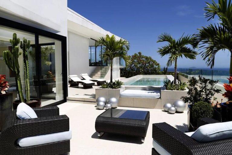 5 Bedroom Copacabana Penthouse