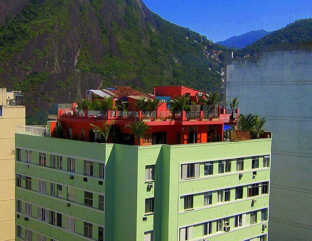 7 Bedroom Copacabana Apartment