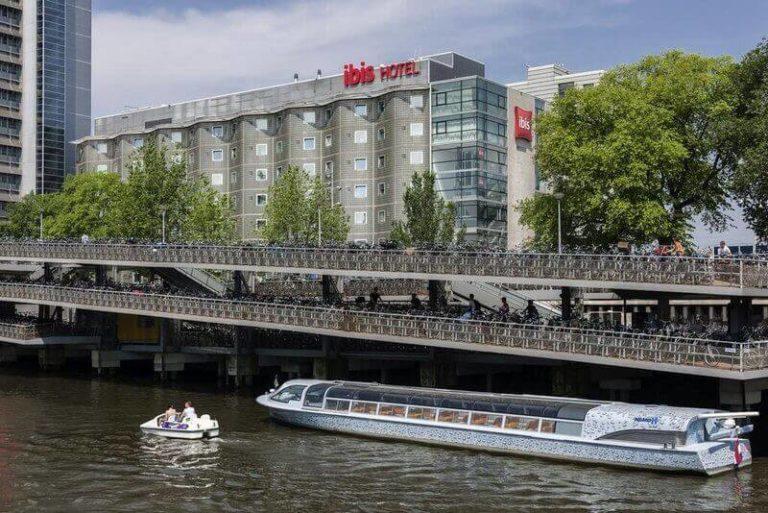 ibis amsterdam center hotel