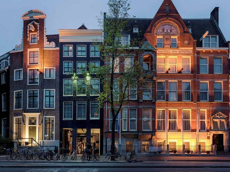 ink hotel amsterdam mgallery