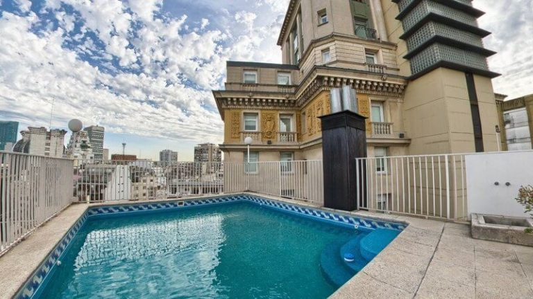 feirs park hotel buenos aires