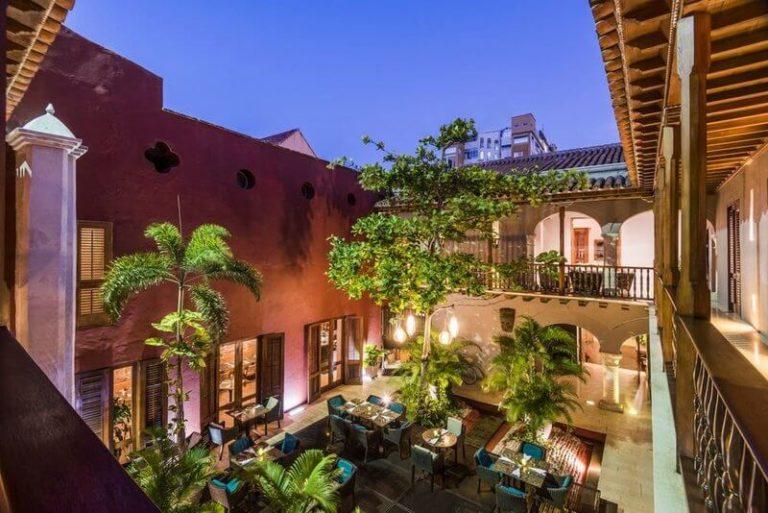 ananda hotel boutique cartagena
