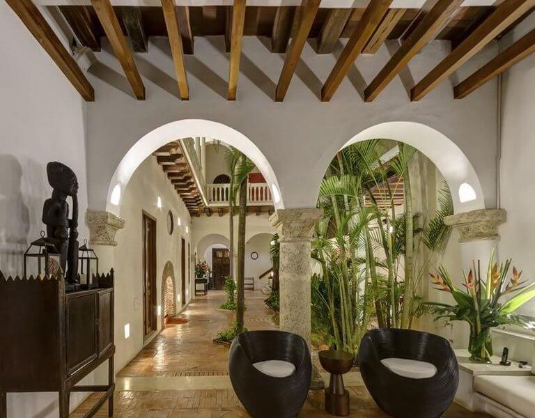 hotel quadrifolio cartagena
