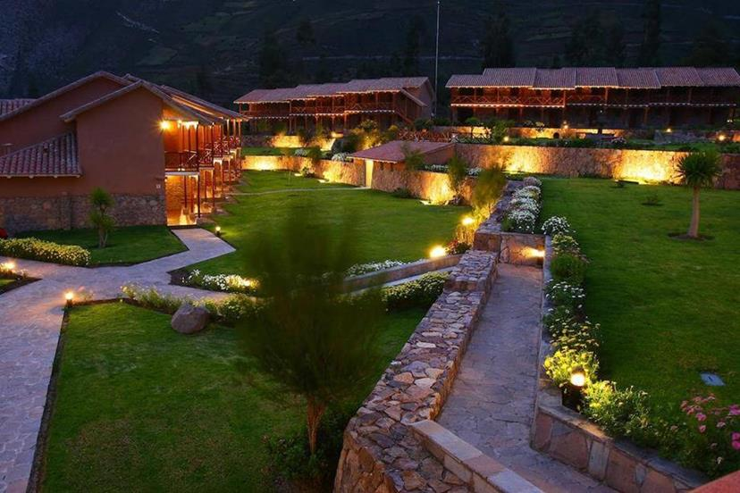 Casa Andina Premium Vale Sagrado