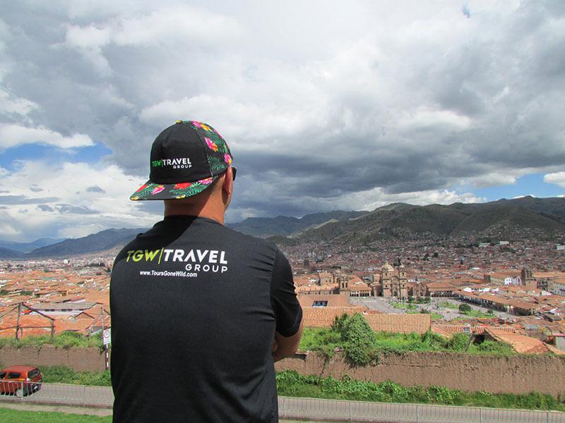 cusco city tour plus ruins