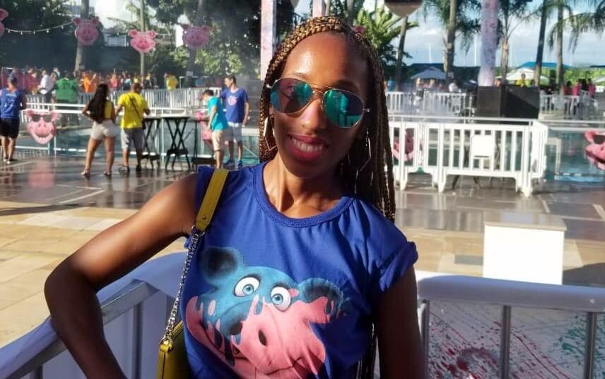 Ernesha P - TGW Travel Group Reviews