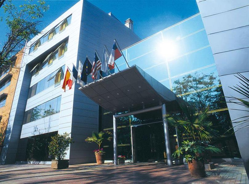 Eurotel Providencia Hotel
