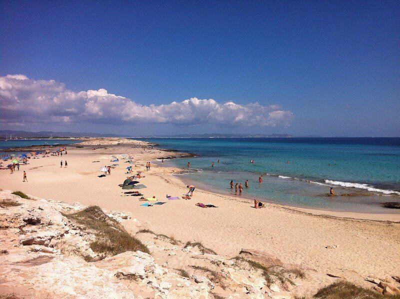 Formentera Tour
