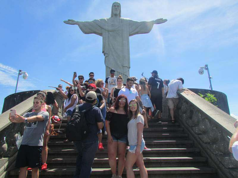 Full Day Rio Tour with Lunch