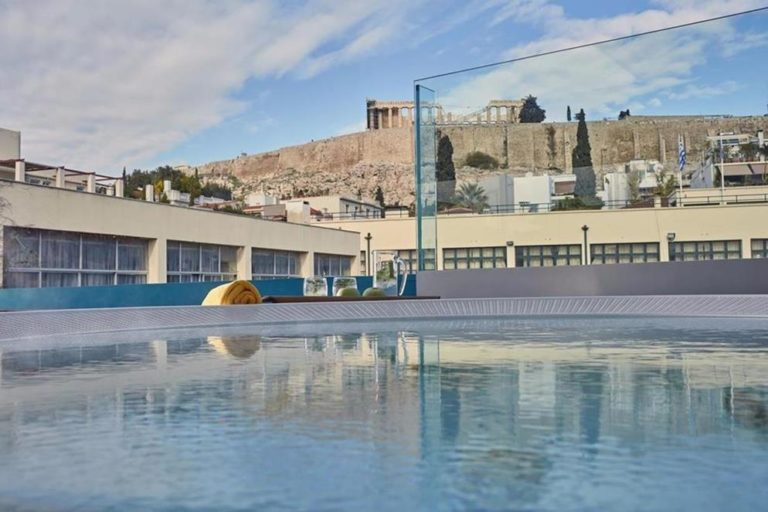Herodion Athens Hotel