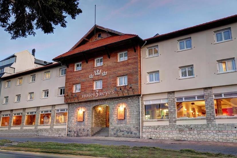 Hotel Tres Reyes Bariloche