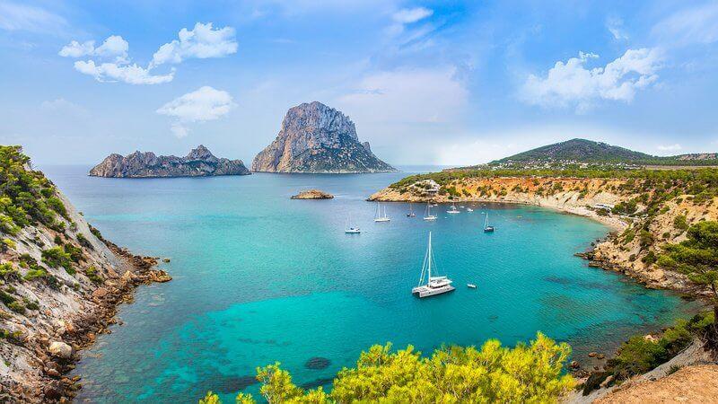 Ibiza Island Tour by Jeep