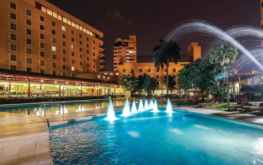 Intercontinental Cali Hotel