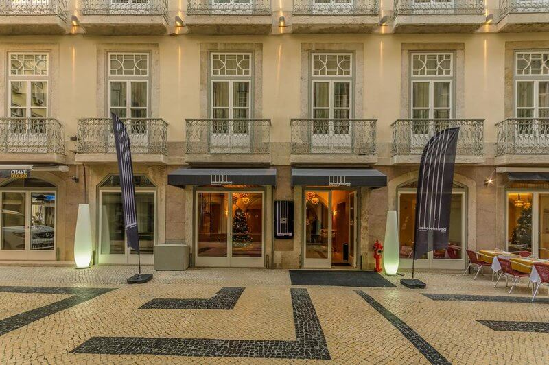 behotelisbon portugal hotel