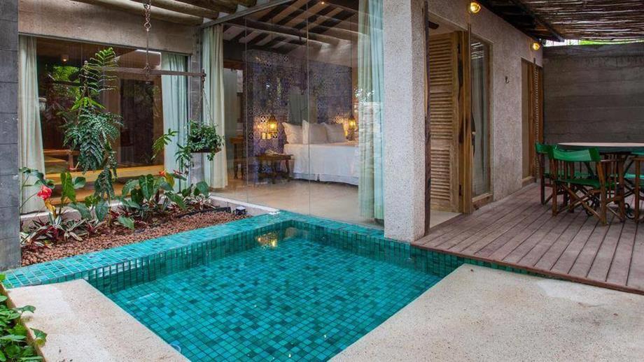 Lençois Hotel