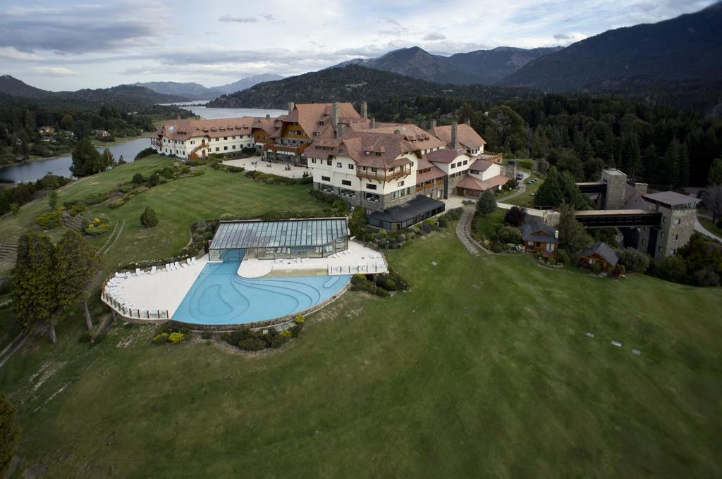 Llao Llao Resort Golf Spa Bariloche