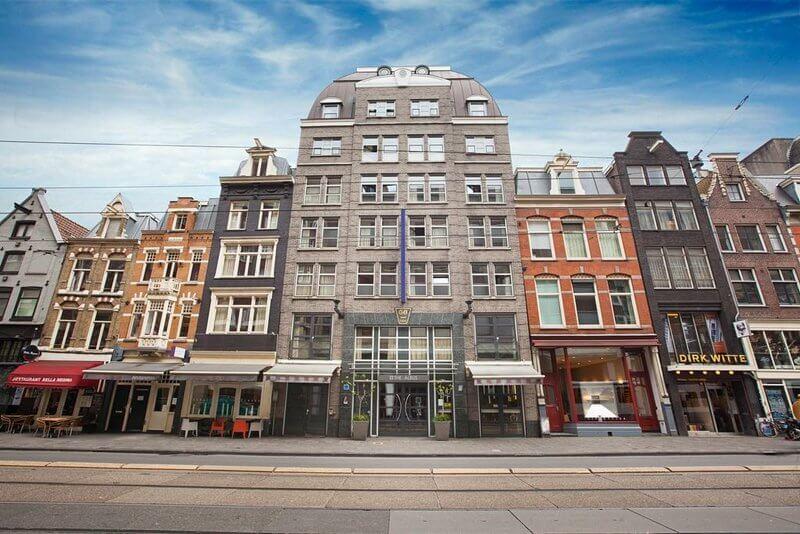albus design hotel amsterdam