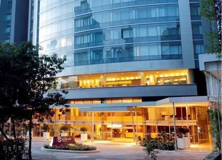 estelar milla de oro hotel