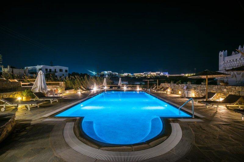 vienoulas garden hotel