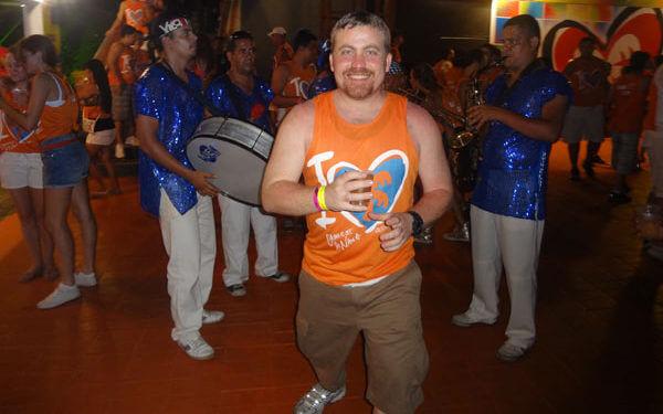 Michael N. Age 34 Wellborn, FL