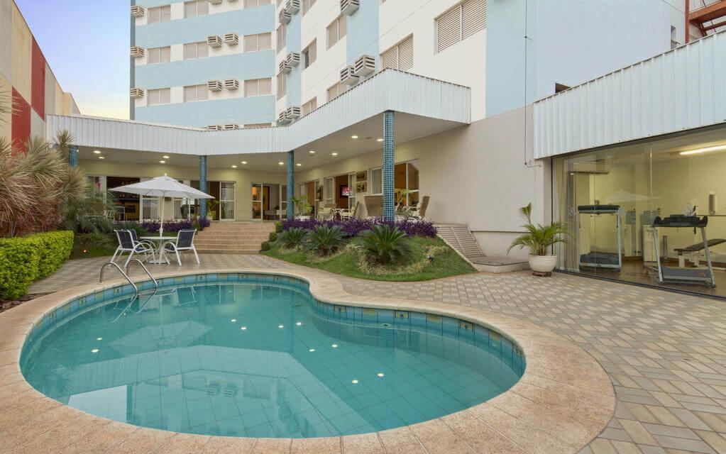 Nacional Inn Cuiaba Hotel