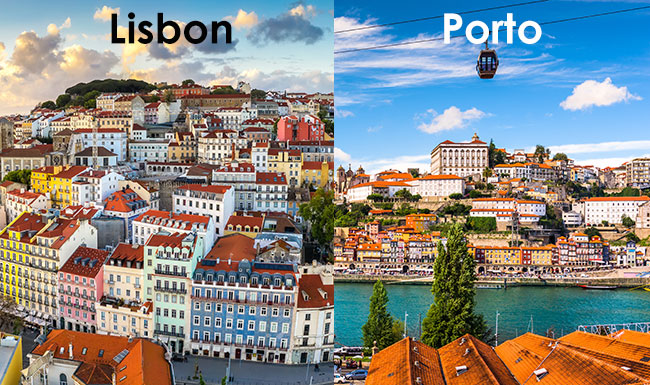portugal travel package