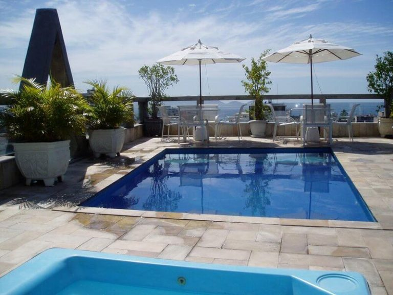 augustos copacabana hotel