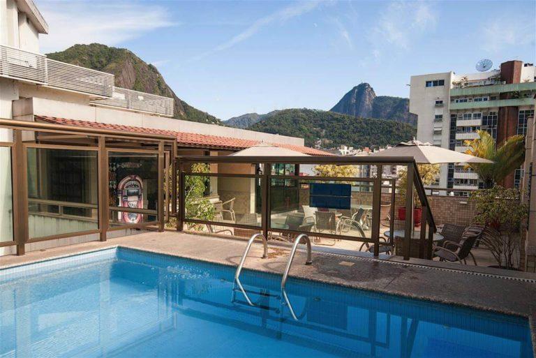 hotel mar palace copacabana
