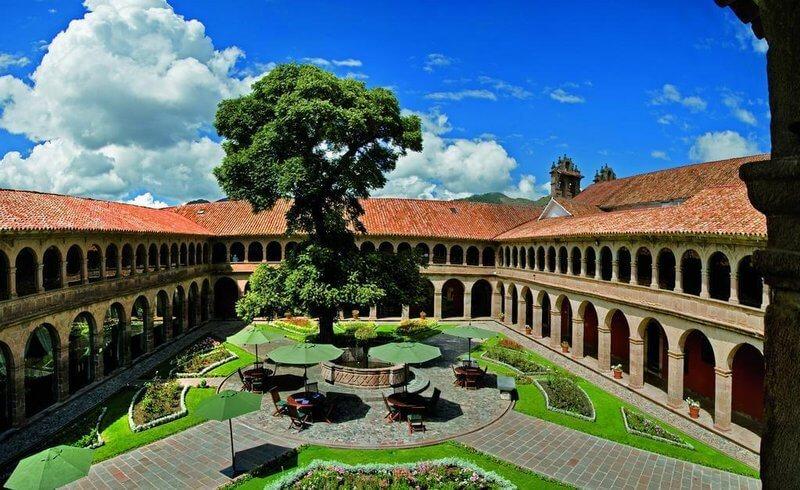 Belmond Hotel Monasterio Cuzco