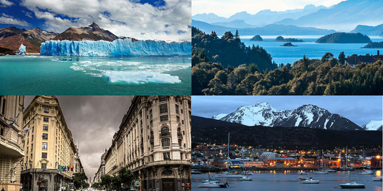 best of argentina travel package