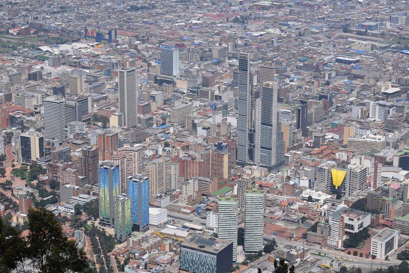 Bogota Private City Tour